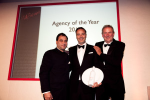Agency Of The Year BBDO Toronto