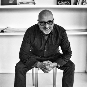 Raj Wilkinson, Creative Director / Joint Managing Director, JHP Design
